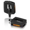 XLC PD-C09 City-/Comfort-Pedal schwarz